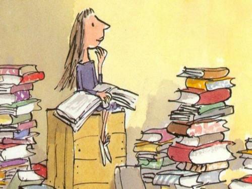 knjiznicarka