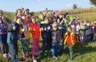 Športni dan: KROS IN ŠPORTNE IGRE