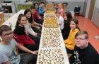 Tehniški dan: Izdelki za šolski sklad