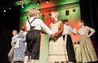 Območna otroška folklorna revija Bele krajine, Dolenjske in Posavja