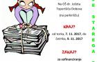 Obvestilo o zbiranju starega papirja za šolski sklad